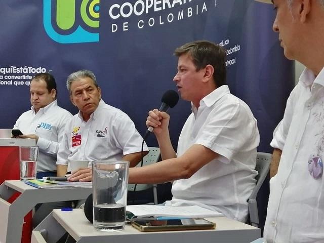 IEn Pitalito inició pago del programa Jóvenes en Acción