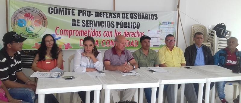 I2.500 cédulas de ciudadanía sin reclamar de las oficinas de la Registraduría en Pitalito